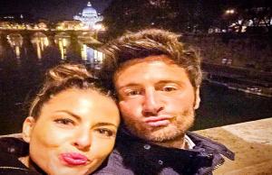 Filippo-Bisciglia-Pamela-Camassa-Selfie