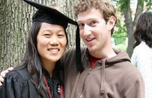 Mark-Zuckerberg-e-Priscilla