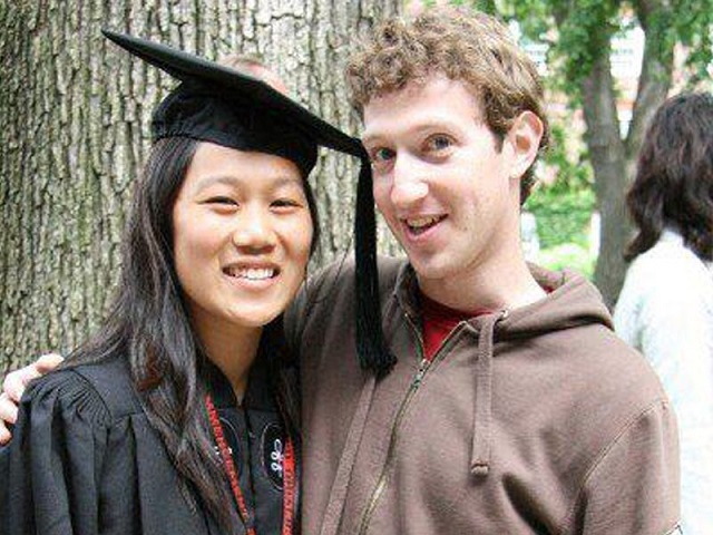Mark-Zuckerberg-e-Priscilla