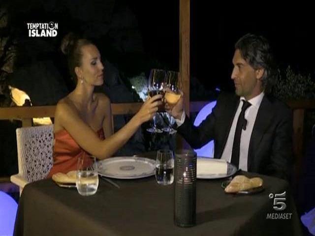 Mauro e Marta: confessioni scottanti dopo Temptation Island