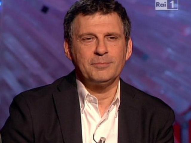 Fabrizio Frizzi valeria testimone
