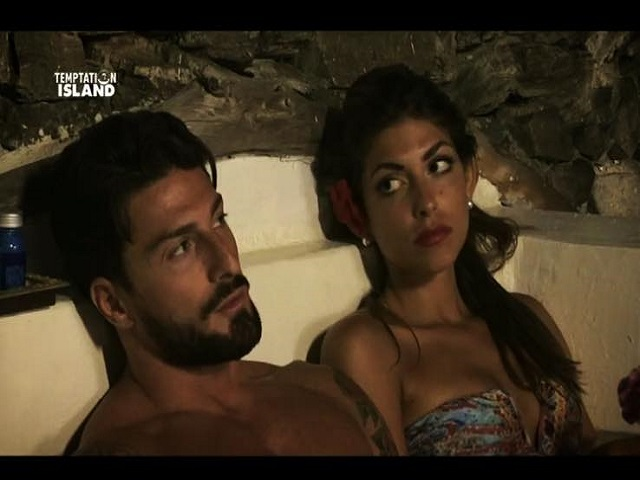Amedeo a Temptation Island: le rivelazioni di Chiara Napoli