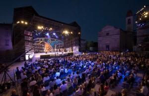 Festival Castrocaro Terra del sole Forlì