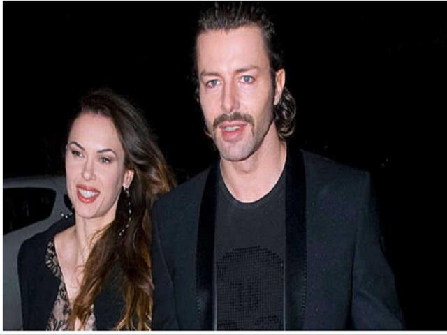Francesco Testi e la fidanzata Giulia: matrimonio in vista
