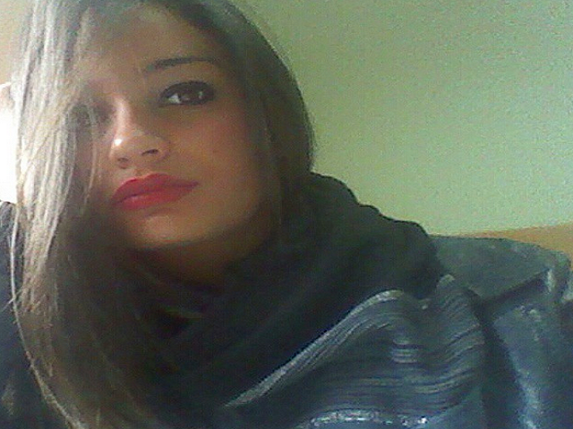 Sophia-Galazzo-selfie
