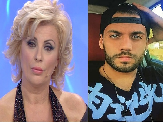 Tina-cipollari-Gianmarco-Valenza