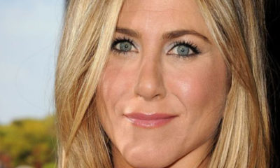cosa mangia jennifer aniston