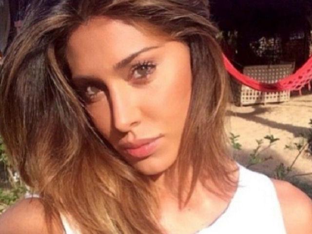 Belen Rodríguez gossip, fan allarmati: la foto che preoccupa