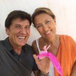 Gianni-morandi-moglie-anna