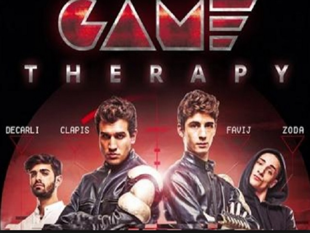 Game Therapy Il Film Sugli Youtubers Trama E Anticipazioni