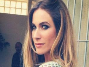 Eleonora Pedron intervista oggi max biaggi