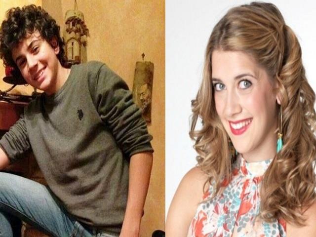 Mirko Trovato e Clara Alonso: protagonisti di Lontana Da Me