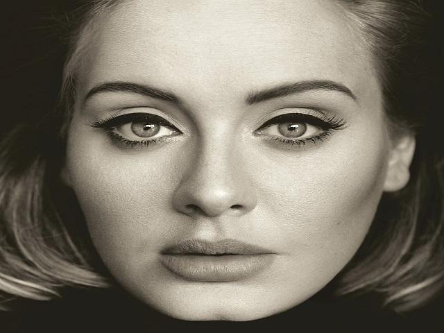Adele, nuovo look e nuovo album: tutto merito di Angelo