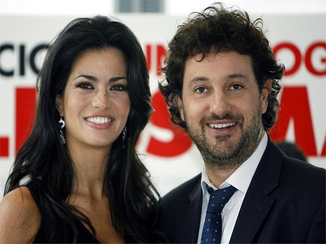 Laura Torrisi e Leonardo Pieraccioni: «tra noi è finita da ...