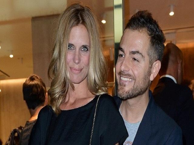 Daniele Bossari: il segreto dell'amore con Filippa Lagerback