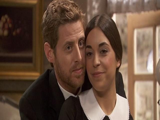 Il Segreto Anticipazioni Spagnole Mariana E Nicolas Lasciano La Soap