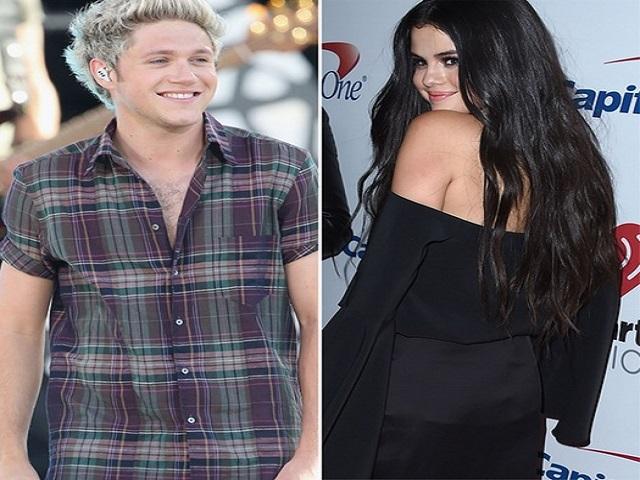 Selena Gomez preoccupata per Niall Horan: colpa di Bieber