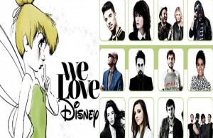 we-love-disney