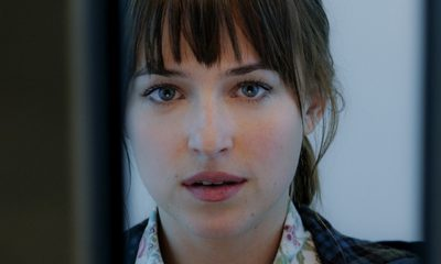 dakota johnson in 50 sfumature di grigio