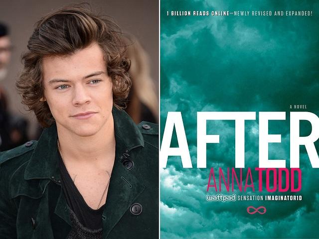 After, dal libro al film: chi saranno Hardin e Tessa? Gossip sul cast
