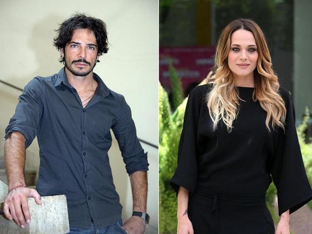 Laura Chiatti ha partorito è nato Pablo, secondo figlio di Marco Bocci