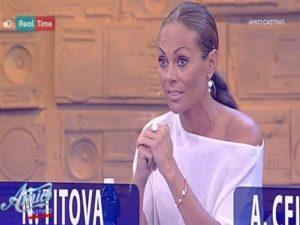 Natalia Titova insegnante Amici