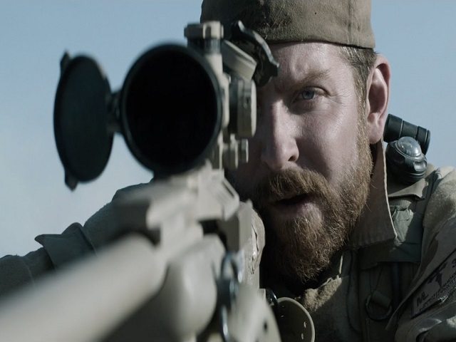 American Sniper-pellicola