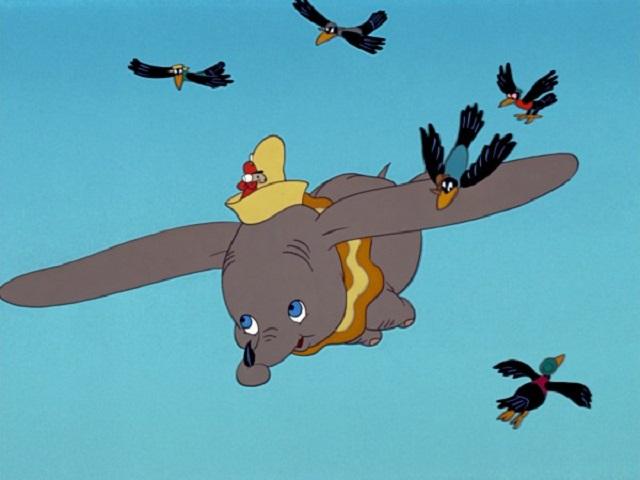Dumbo la scoperta scioccante sul cartone disney