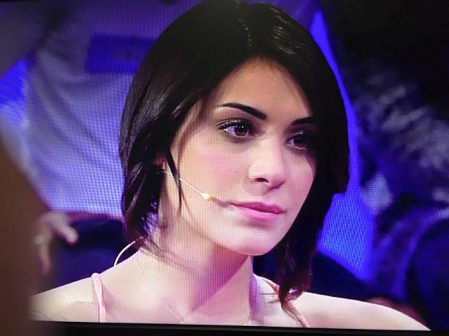 Gossip uomini e donne fabiola torna a made in sud - Diva e donne gossip ...