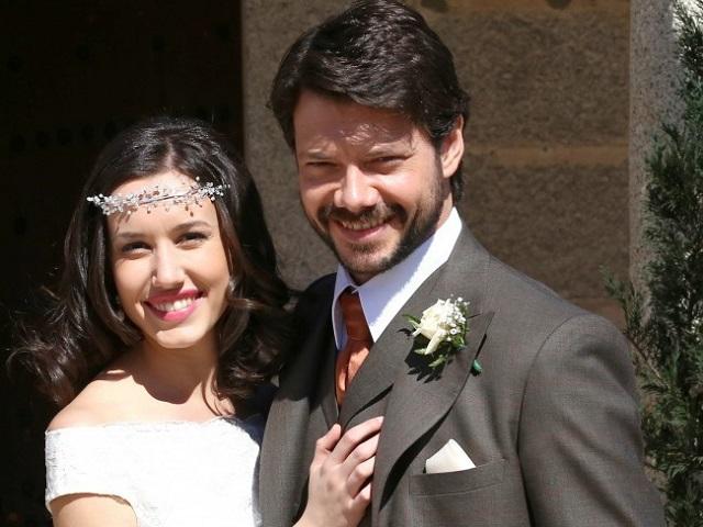 Matrimonio In Segreto : Il segreto anticipazioni aurora e lucas si sposano