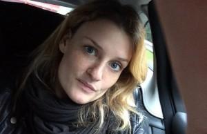 irene-fornaciari-selfie