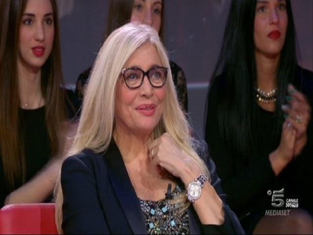 Mara Venier torna in Tv