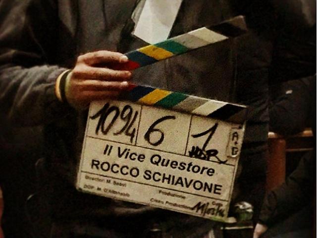 Rocco-Schiavone-set