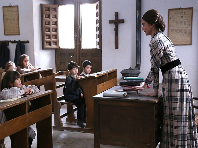 Una-Vita-Teresa-maestra