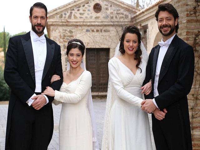 Matrimonio In Segreto : Anticipazione il segreto matrimonio di sol e candela il futuro