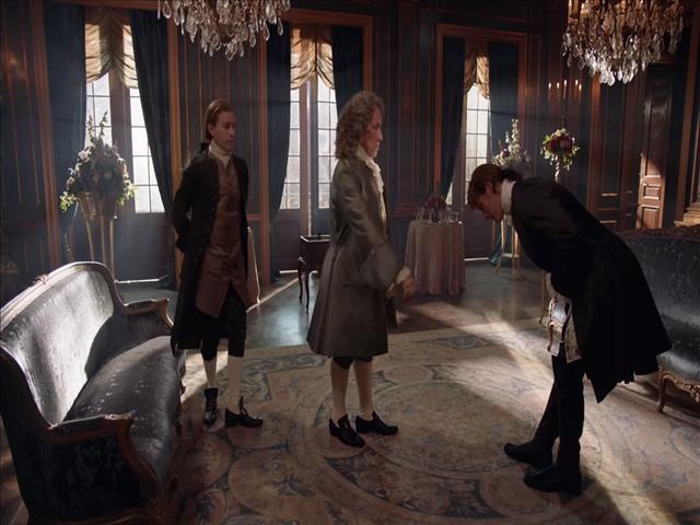 Outlander-2x04-anticipazioni-jamie-randall-sandingham-duca