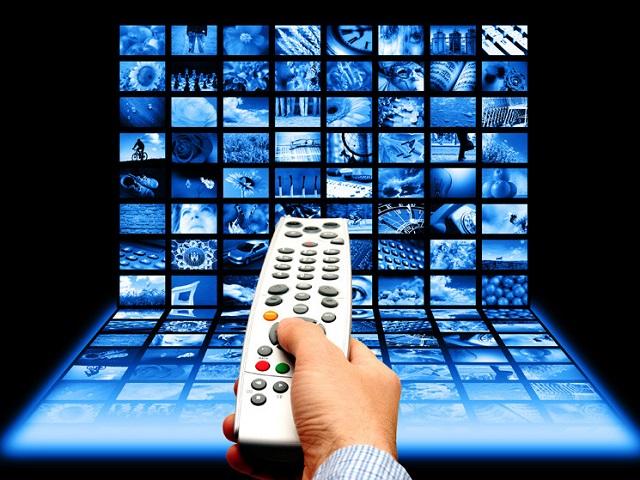 Programmazione televisiva dal 05 all'8 settembre
