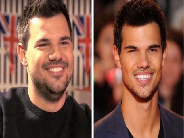 Taylor Lautner ingrassato dopo Twilight: la metamorfosi shock Jacobblack