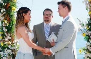 matrimonio steffy wyatt