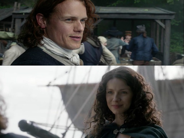 outlander-2x02-jamie-claire-fraser