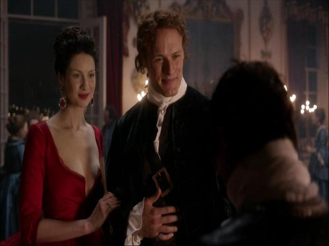 outlander-2x03-anticipazioni-duverney-jamie-claire-fraser