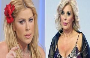 Loredana-Lecciso-tina-cipollari