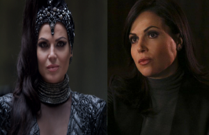Regina-EvilQueen