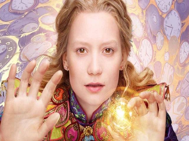 Alice attraverso lo specchio film la trama del sequel disney - Lo specchio film ...
