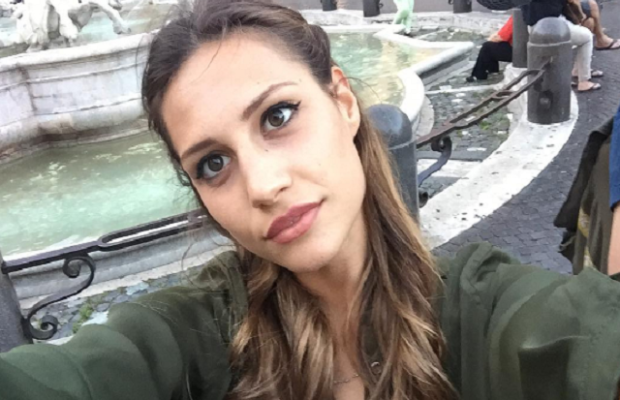 selfie beatrice valli