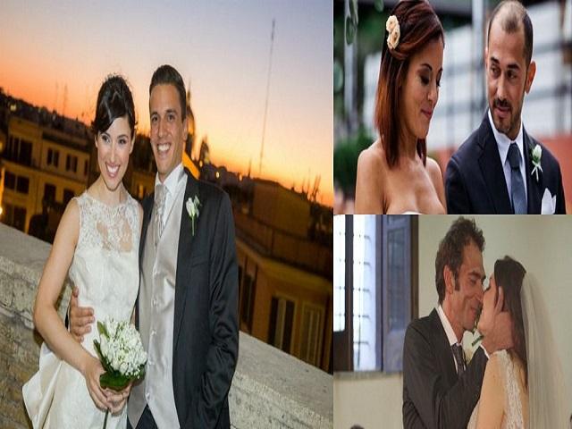 Matrimonio In Vista : Matrimonio a prima vista italia le coppie un anno dopo