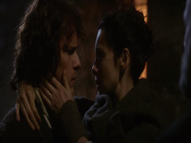outlander-2x11-jamie-claire