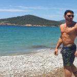 Stefano De Martino Ibiza