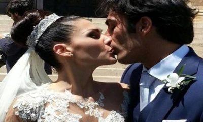 Veronica Ranieri matrimonio
