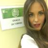 selfie gracia de torres